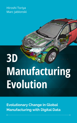 Get the eBook: 3D Manufacturing Evolution
