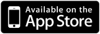 Available on the App Store symbol.