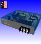 Zuken power supply in XVL